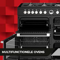 multi-ovens